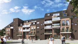 Nieuwbouw Appartement in Zottegem, André Schotteplein 10 / 4