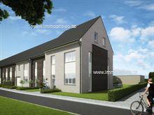 4 Nieuwbouw Huizen te koop Aalst (9300), Lijnzaadstraat 48