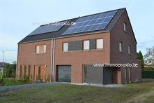 Nieuwbouw Woning in Zulte, Kleine Moerweg 2