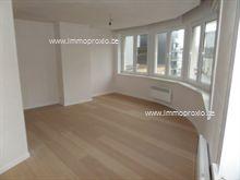 Appartement te huur in Sint-Idesbald