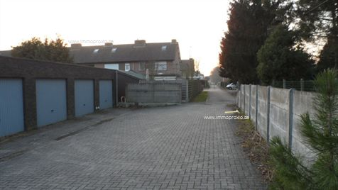 Nieuwbouw Garage te koop in Geel