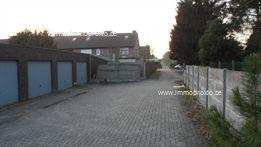 Nieuwbouw Garage in Geel, Winkelomseheide 103