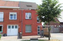 Woning te huur in Oostakker, Meerhoutstraat 100