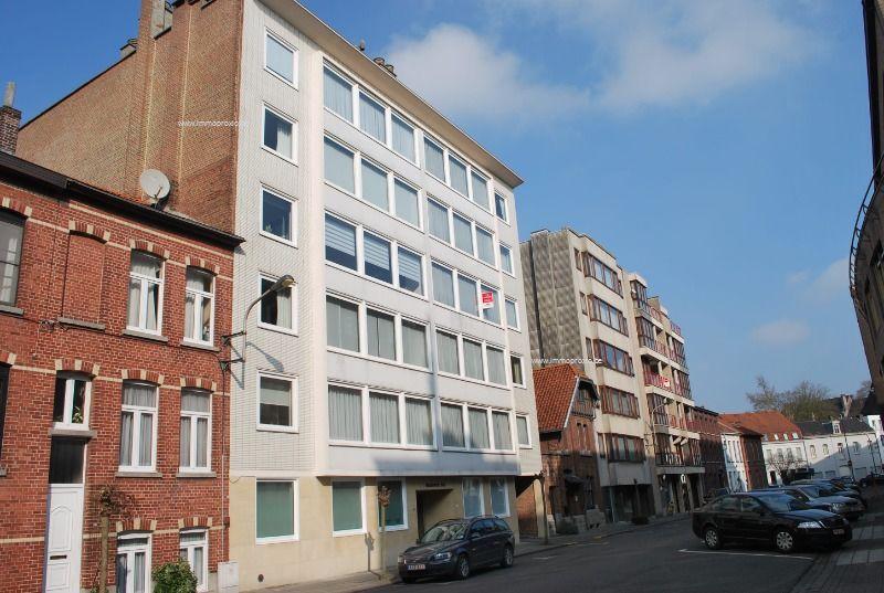 Appartement te huur hoveniersstraat 40 kortrijk ref for Huis te huur kortrijk