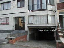 Garage te koop in Koksijde, P. Sorellaan 44 / 01