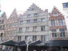 Appartement te huur in Gent, Korenmarkt 8 / 401