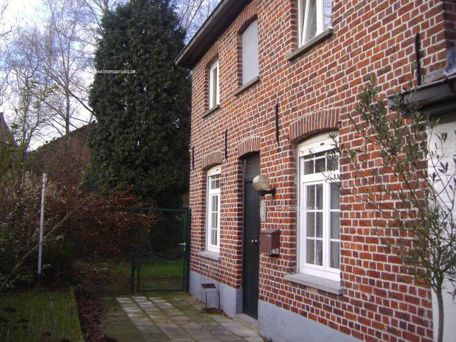 Woning te huur louis leynstraat 48 roeselare ref 1046314 for Huis te huur wuustwezel