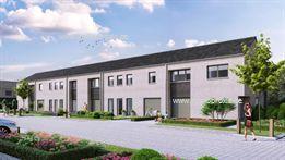 2 Nieuwbouw Huizen te koop in Oostakker