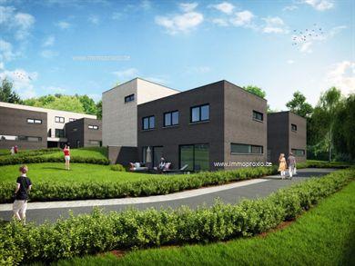 6 Nieuwbouw Huizen te koop Herent