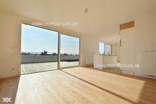Nieuwbouw Appartement te koop in Gentbrugge, Hundelgemsesteenweg 303
