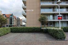 Autostaanplaats te koop in Nieuwpoort, Albert I Laan 320