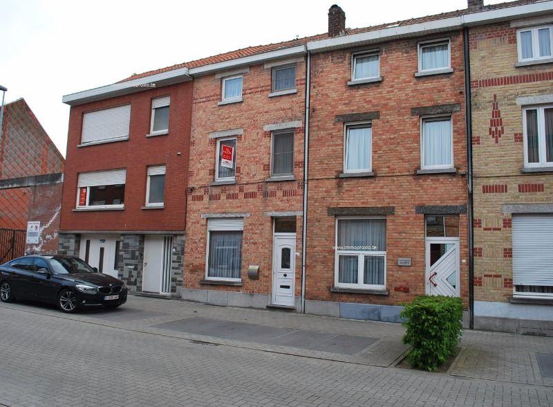 Woning te huur elfde julilaan 102 kortrijk ref 1058911 for Huis te huur kortrijk