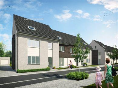 8 Huizen te koop Aalst (9300)