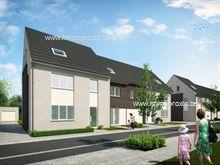 7 Nieuwbouw Huizen te koop Aalst (9300), Lijnzaadstraat 60