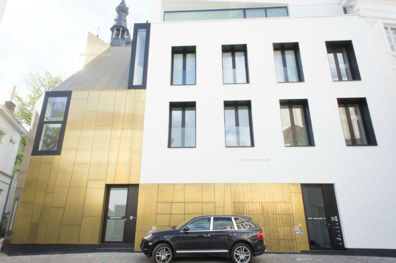 Woning te huur begijnhofstraat 1 kortrijk ref 1059289 for Huis te huur kortrijk