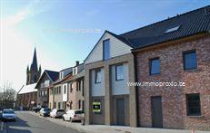 Nieuwbouw Woning te koop in Diksmuide, Stenenmolenstraat 1 / d