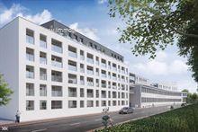 32 Nieuwbouw Appartementen te koop Gent, Henri Dunantlaan 150