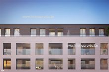 Nieuwbouw Appartement te koop in Gent