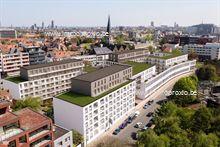 Nieuwbouw Penthouse te koop in Gent, Henri Dunantlaan 150