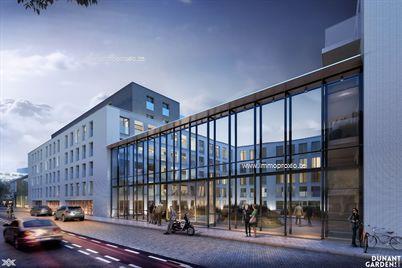 5 Nieuwbouw Appartementen te koop Gent