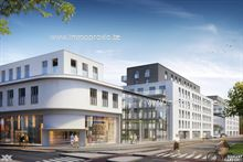 18 Appartements neufs a vendre à Gand