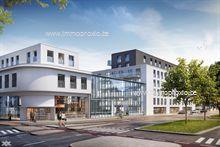 34 Nieuwbouw Appartementen te koop Gent, Henri Dunantlaan 150