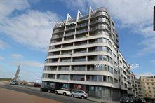 Appartement te koop in Oostende, Albert I Promenade 19