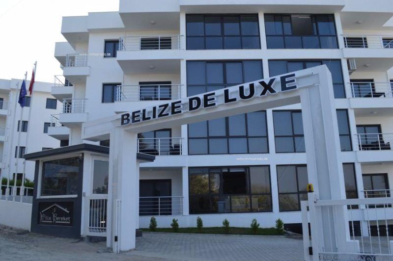 Nieuwbouw appartement te koop op aanvraag kusadasi ref 1076613 immo proxio - Centrum eiland keuken prijs ...