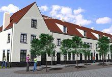 Nieuwbouwwoning te koop Merelbeke