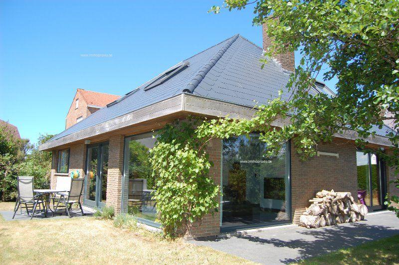 Villa Te koop Oostduinkerke