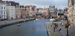 Restaurant te koop in Gent