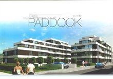 Nieuwbouw gelegen op een boogscheut van zee bestaande uit appartementen met één, twee of drie slaapkamers van 73 m² tot 144 m², minimum twee zonove...