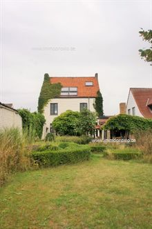 Huis Te koop Oostkerke (8340)