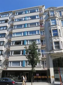 Appartement te koop in Oostende, Rogierlaan 38