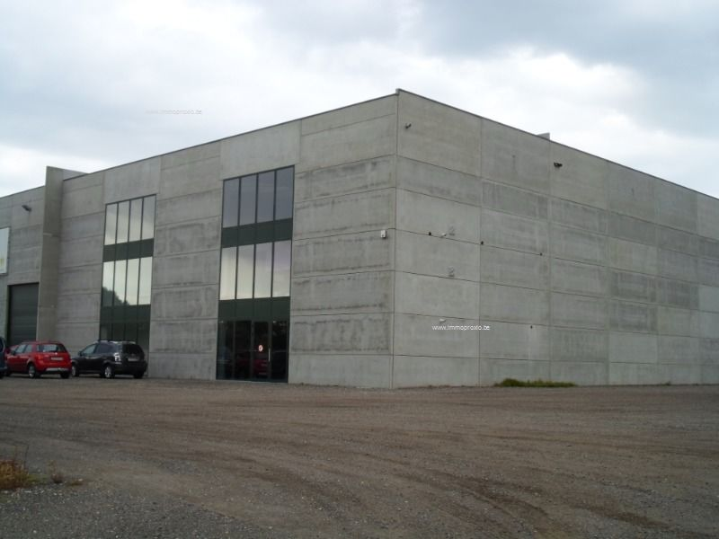 Kantoorruimte in Heist-op-den-Berg