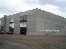 2 kantoorruimtes in de industriezone van Heist-op-den-Berg, gelegen op de 1ste en de 2de verdieping. De prijs per kantoor is € 1770 per maand. Alar...