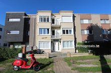 Knap gerenoveerd, ongemeubeld appartement met 2 slaapkamers te huur tussen Oostduinkerke-Dorp en -Bad. Dit appartement beschikt over het benodigde ...