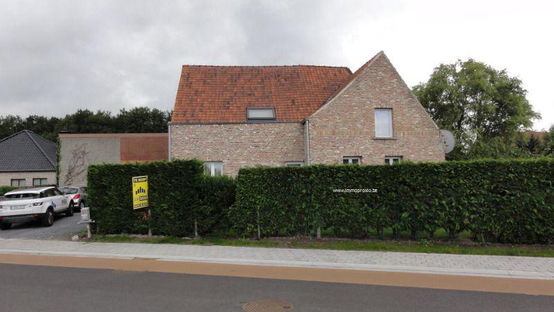 Huis Te koop Sint-Laureins