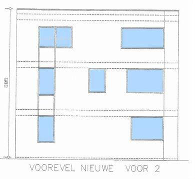 Opbrengsteigendom te koop in Roeselare