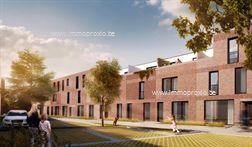 BVO = 130 m² Terras van 18 m² Vermelde prijs is exclusief ondergrondse parking, BTW, registratiekosten en ereloon van de notaris.