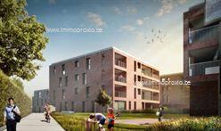 BVO = 95 m² Terras van 12 m² Vermelde prijs is exclusief ondergrondse parking, BTW, registratierechten en ereloon van de notaris.