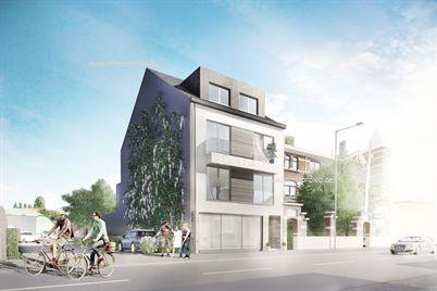 Dit ruime duplexappartement van ca. 106,5 m² is gelegen langs de Dendermondesteenweg in Destelbergen op de tweede verdieping van residentie Arisol....