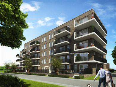 22 Nieuwbouw Appartementen te koop Sint-Niklaas