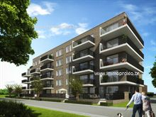 Nieuwbouw Appartement in Sint-Niklaas, Amsterdamstraat 1
