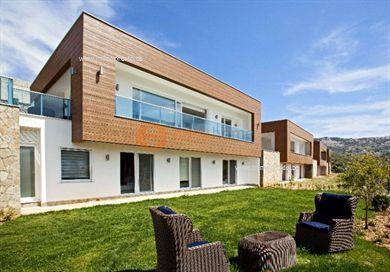 Nieuwbouw Huis te koop in Alanya
