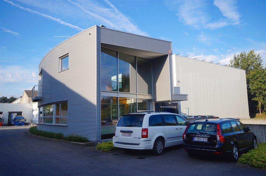 Kantoorruimte in Zedelgem