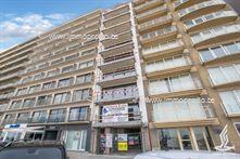 Nieuwbouw Appartement te koop in Blankenberge, Zeedijk 53 / 1.01