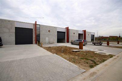 Nieuwbouw Magazijn te koop in Vleteren