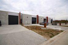 INDELING  : 12m x 12m; 144m ² .  Glvl. : Open ruimte - voorzieningen voor...
