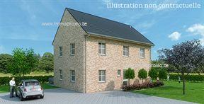 Nieuwbouw Huis te koop in Walhain